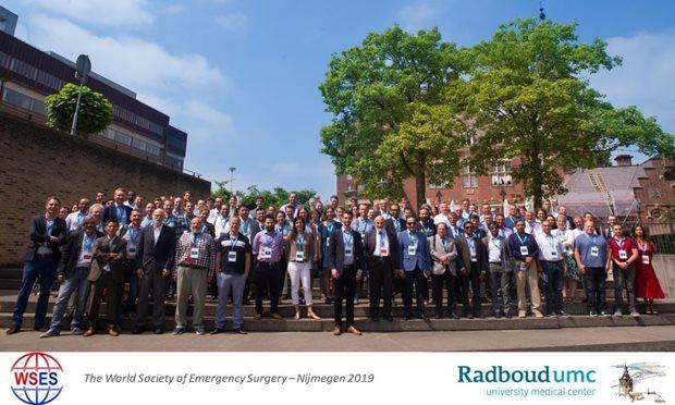 6th WSES Congress 2019 - Radboudumc