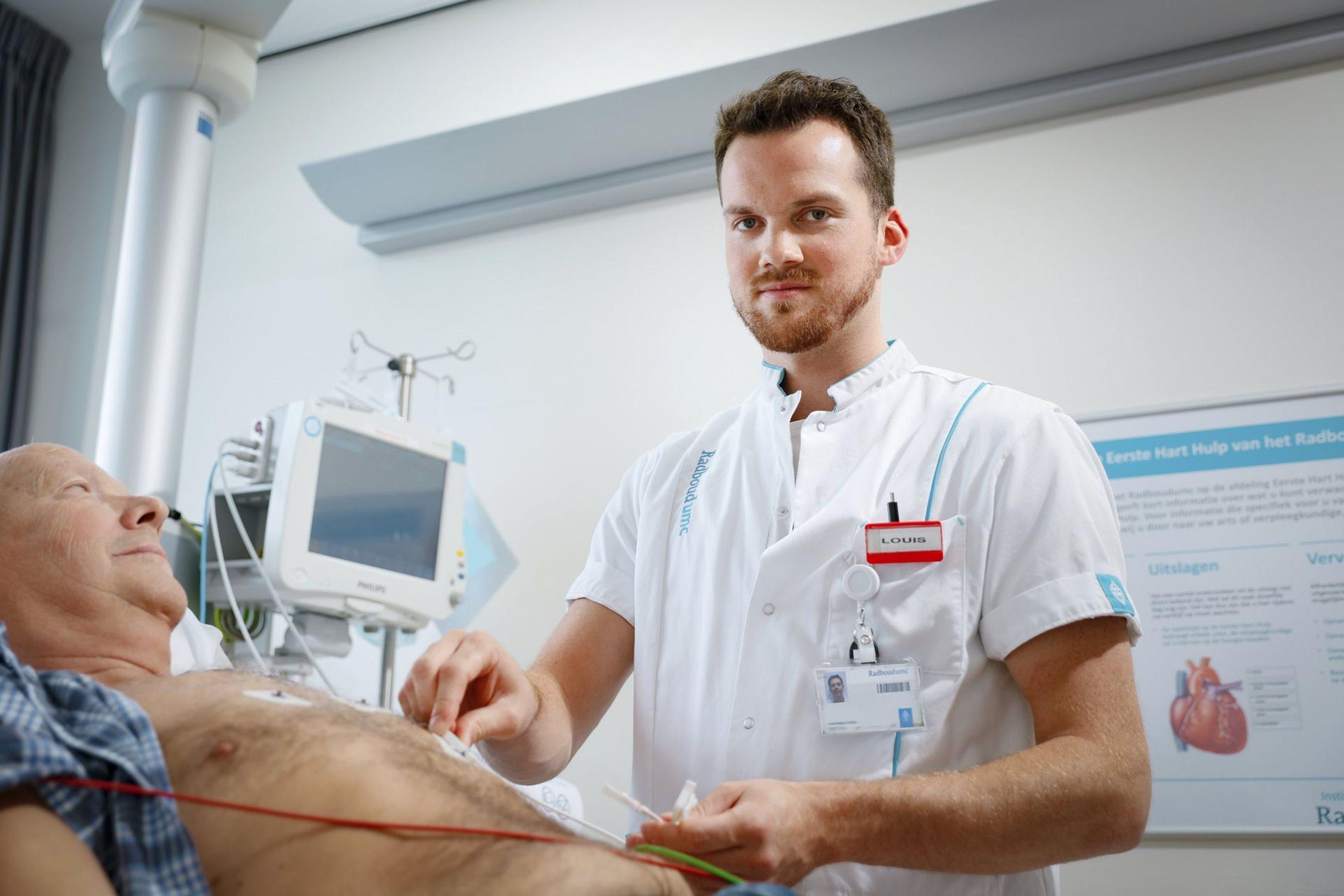verpleegkundigen dating patiГ«nten kundli software voor matchmaking gratis te downloaden