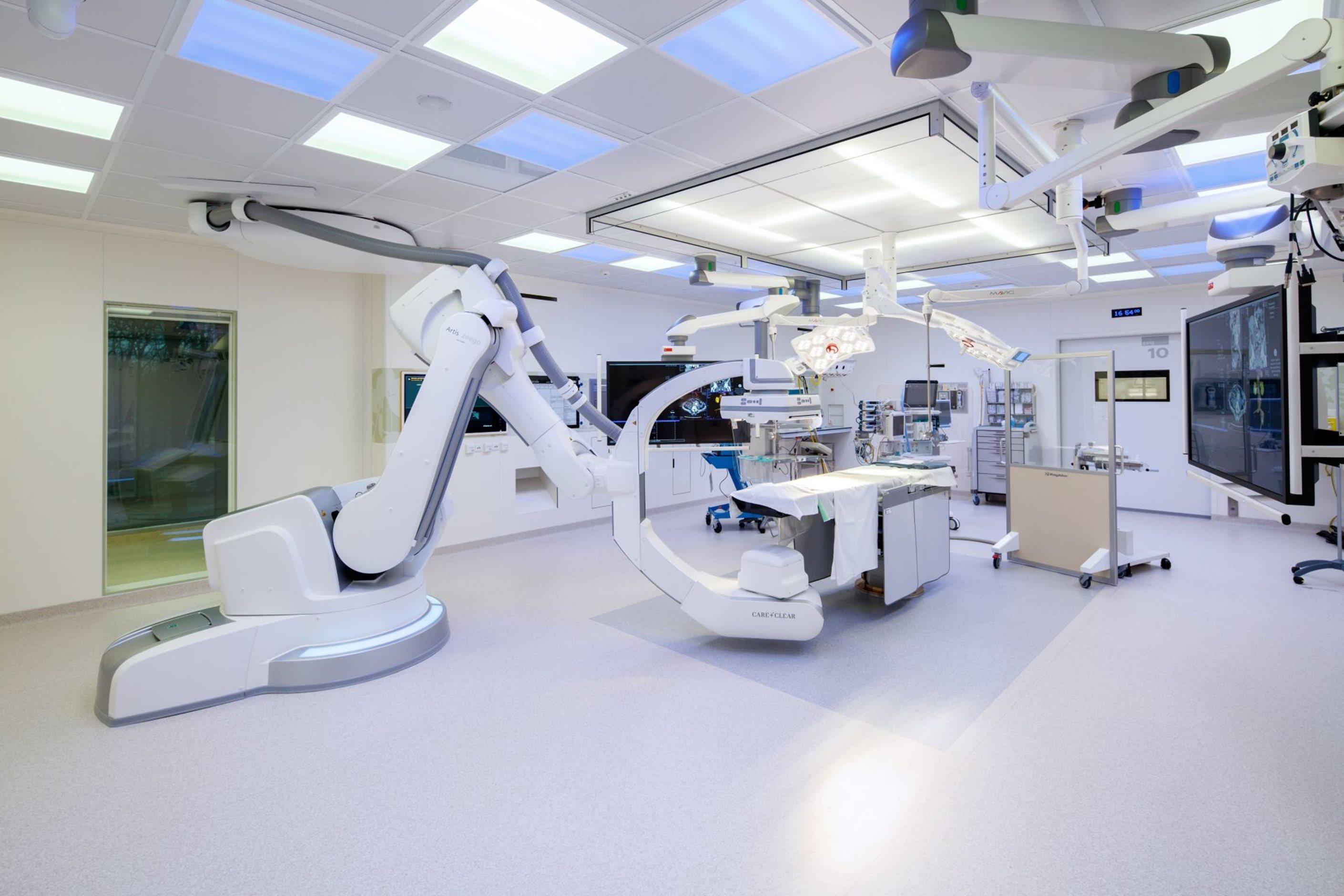 Siemens Artis Zeego Radboudumc