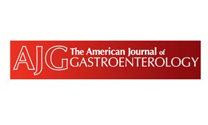 Publication in - The American Journal of Gastroenterology
