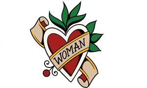 Zet Een Tattoo Voor Hart Voor Vrouwen Radboudumc