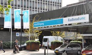 Afbeeldingsresultaat voor Radboudumc