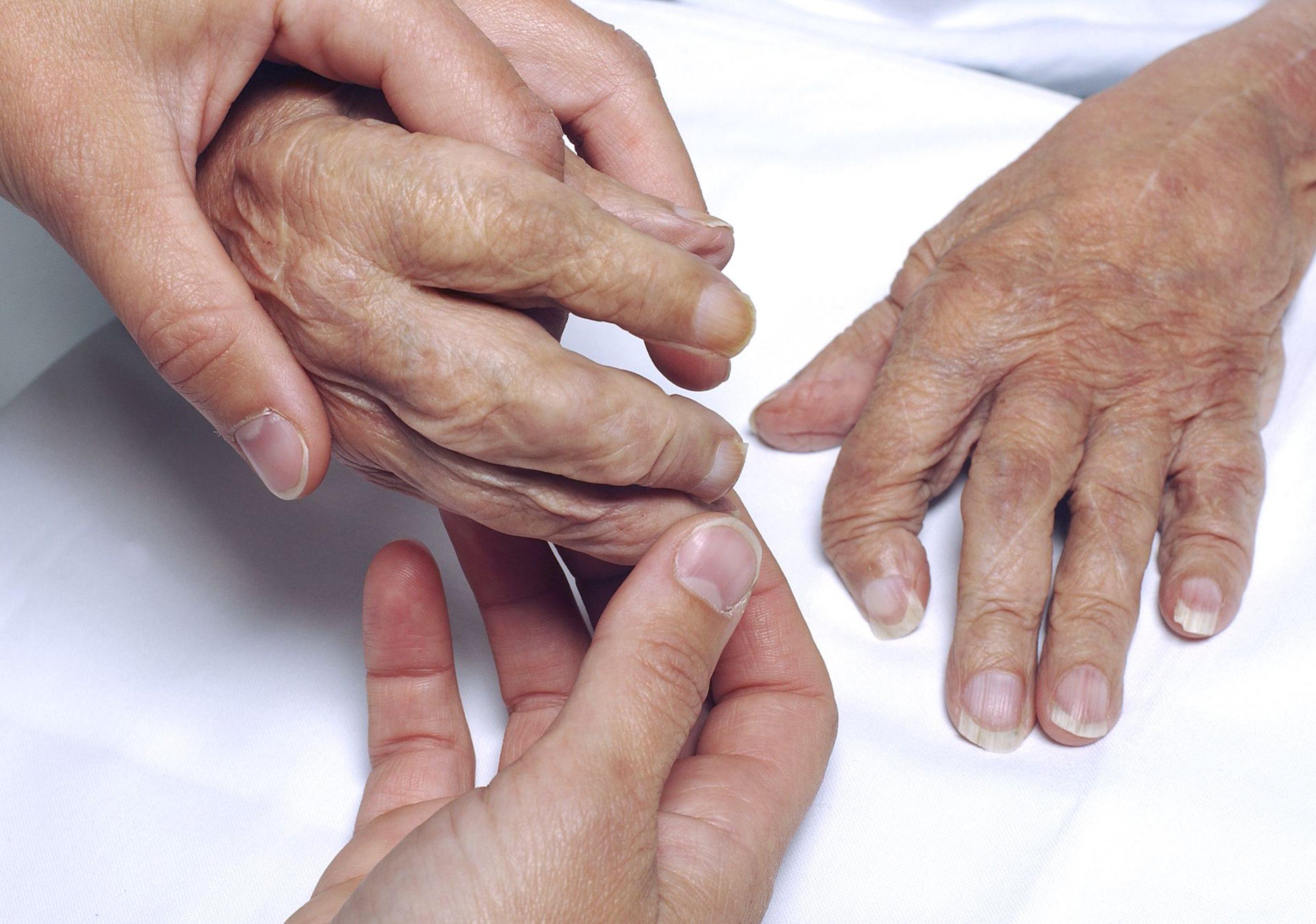 inflammatory diseases radboudumc